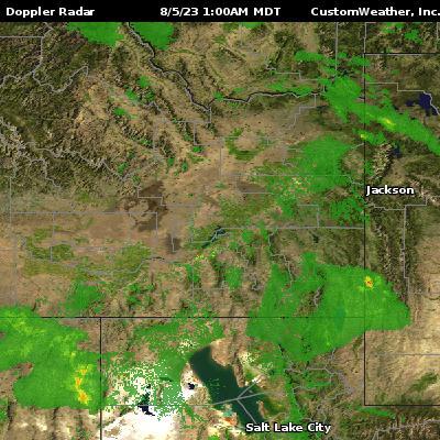 Doppler Map